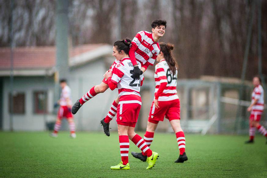 calcio femminile Grosseto