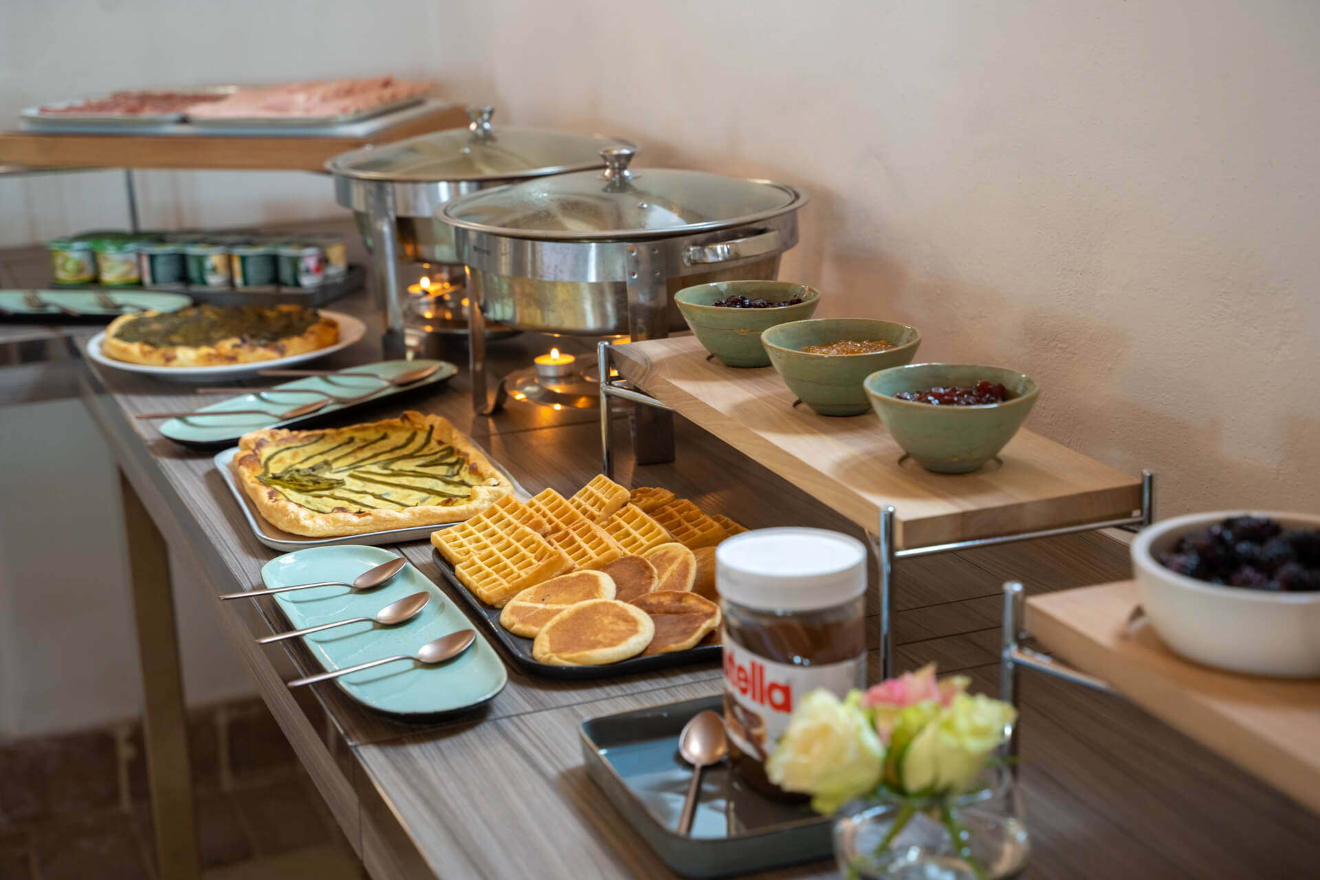 bed and breakfast grosseto