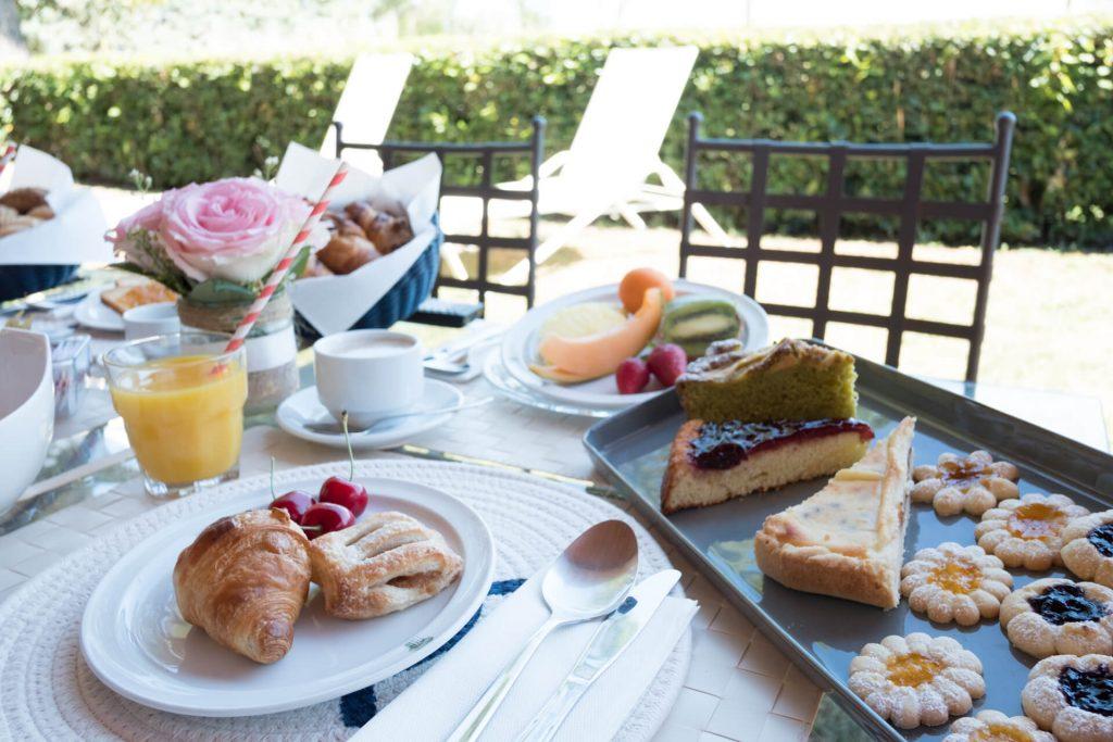 bed breakfast grosseto
