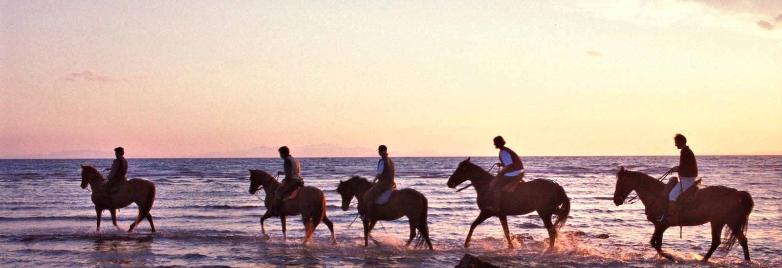 vacanze sportive in Maremma