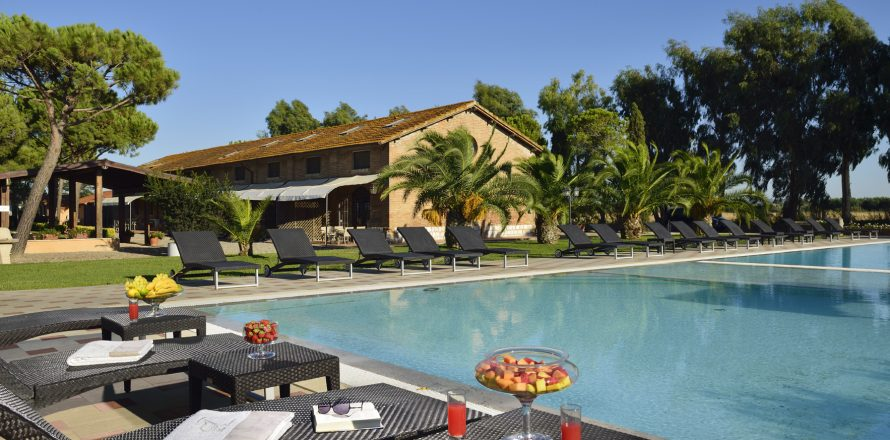 Case vacanze in Maremma Toscana