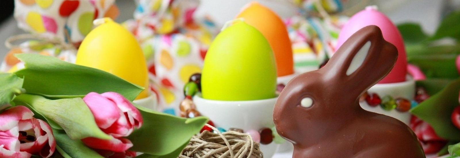 Pranzo di Pasqua Grosseto