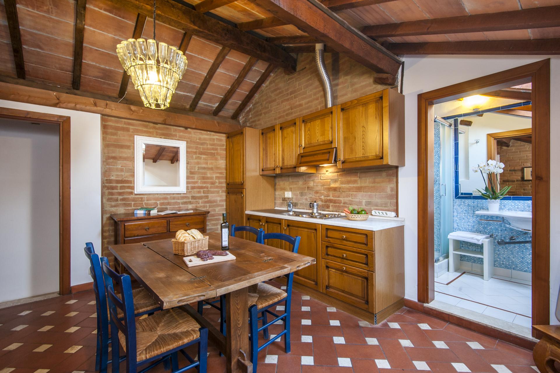 casa vacanza Maremma Toscana