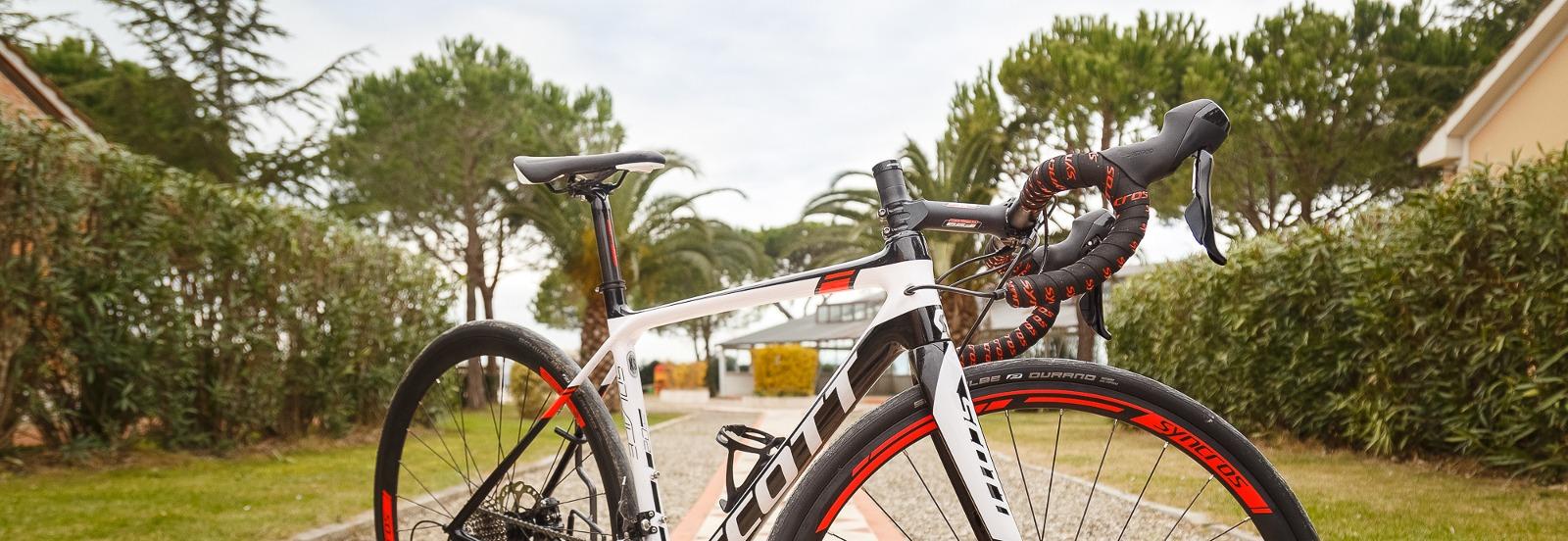 itinerari bici Maremma Toscana