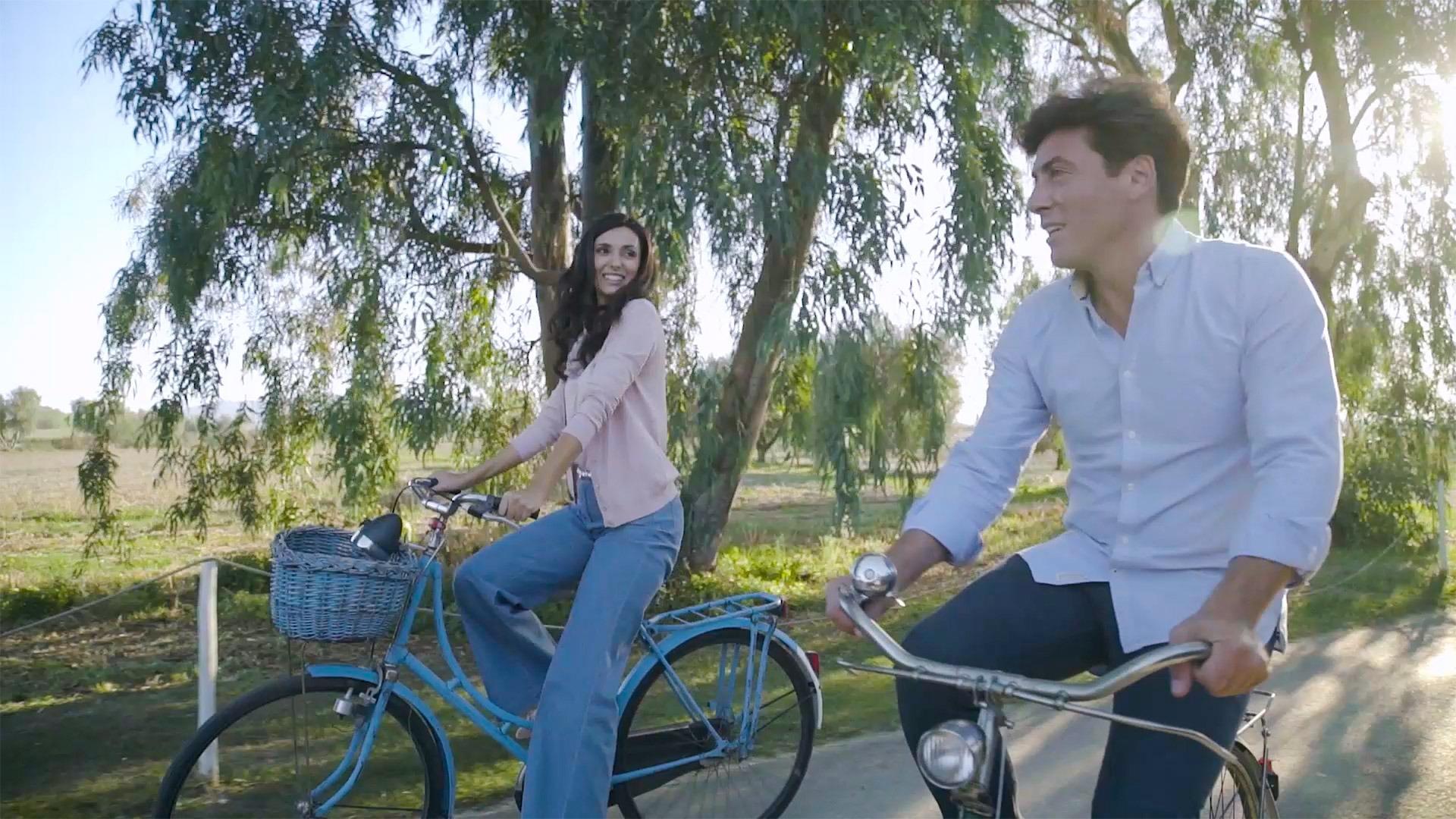 Maremma in bici