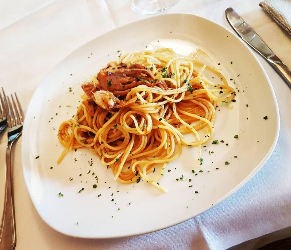 cena di Ferragosto a Grosseto