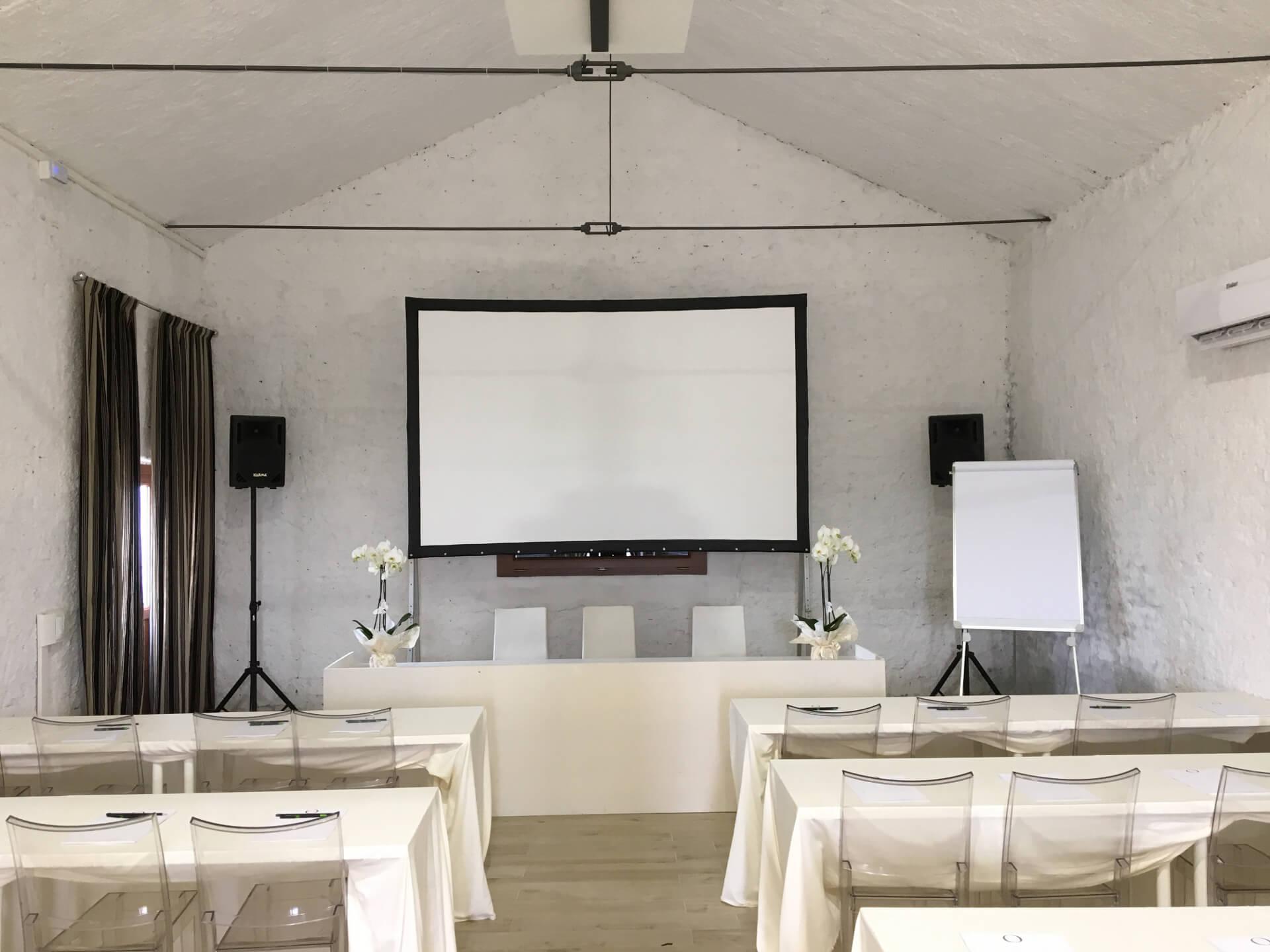 Sala Meeting Grosseto