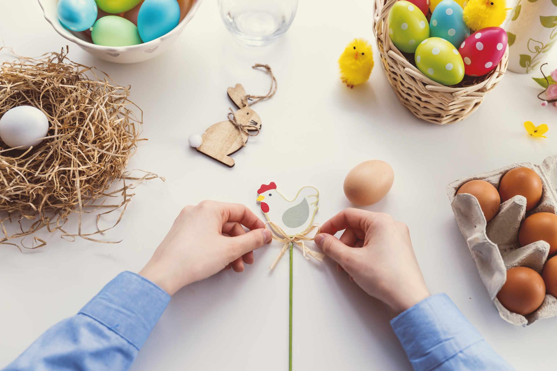 cosa fare a Pasqua in Maremma Toscana
