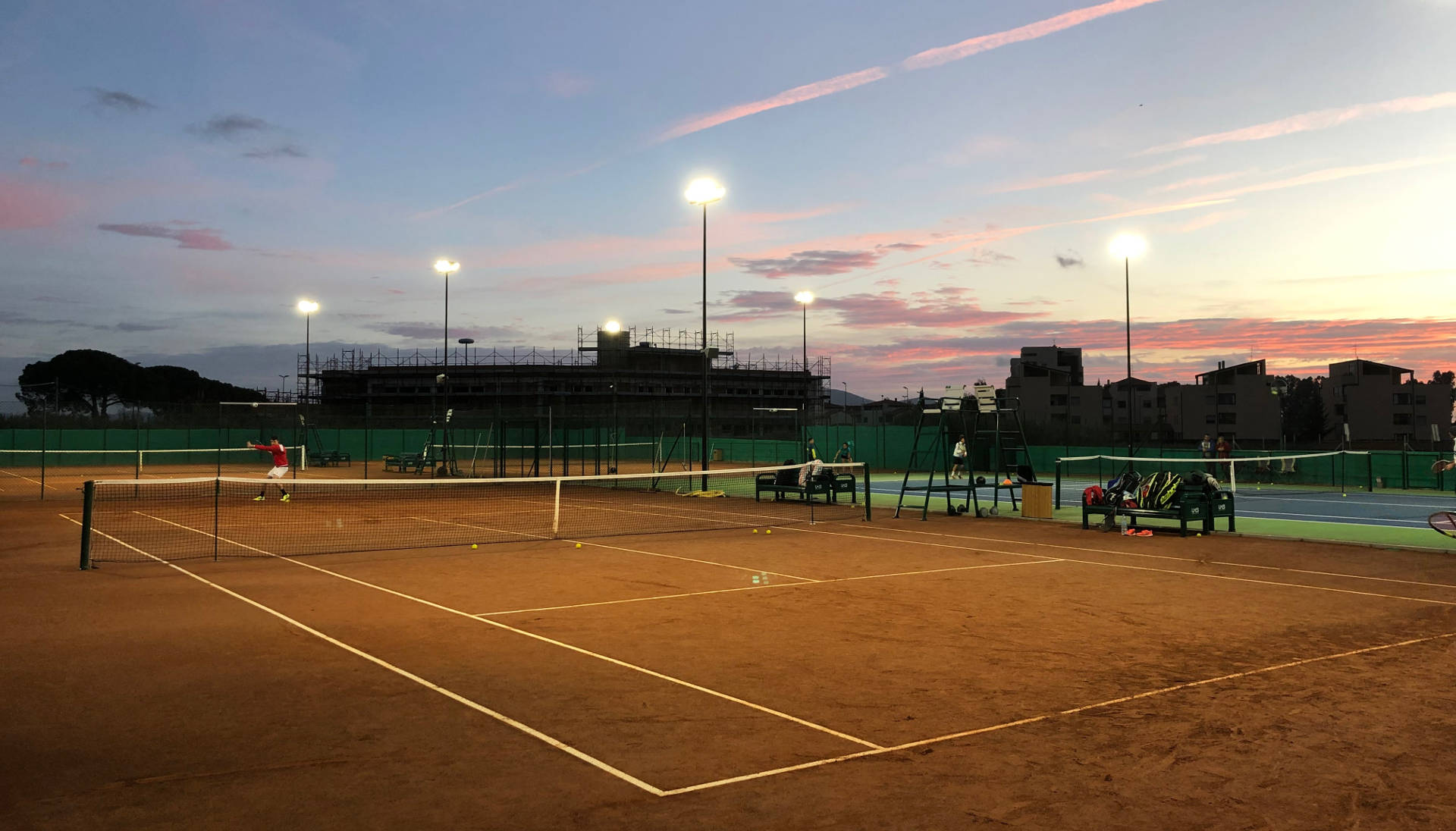 tennis grosseto