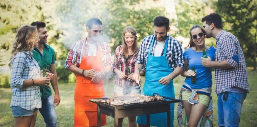 affitto casa con barbecue grosseto