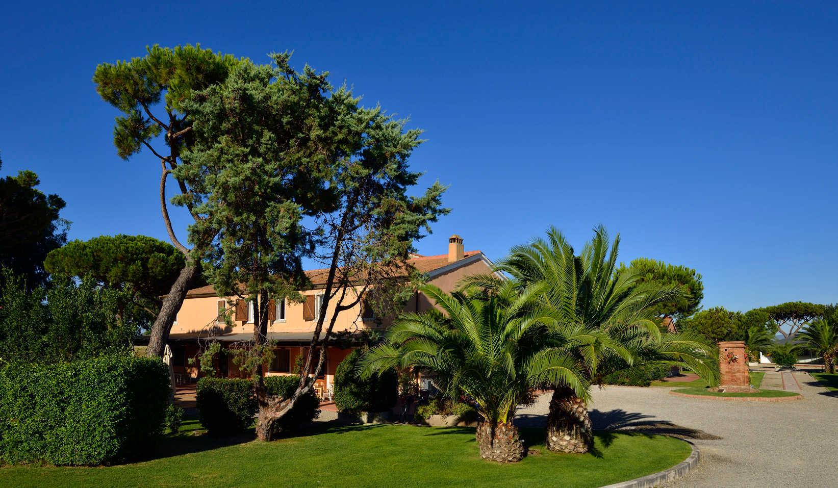 offerte case vacanze pasqua maremma toscana