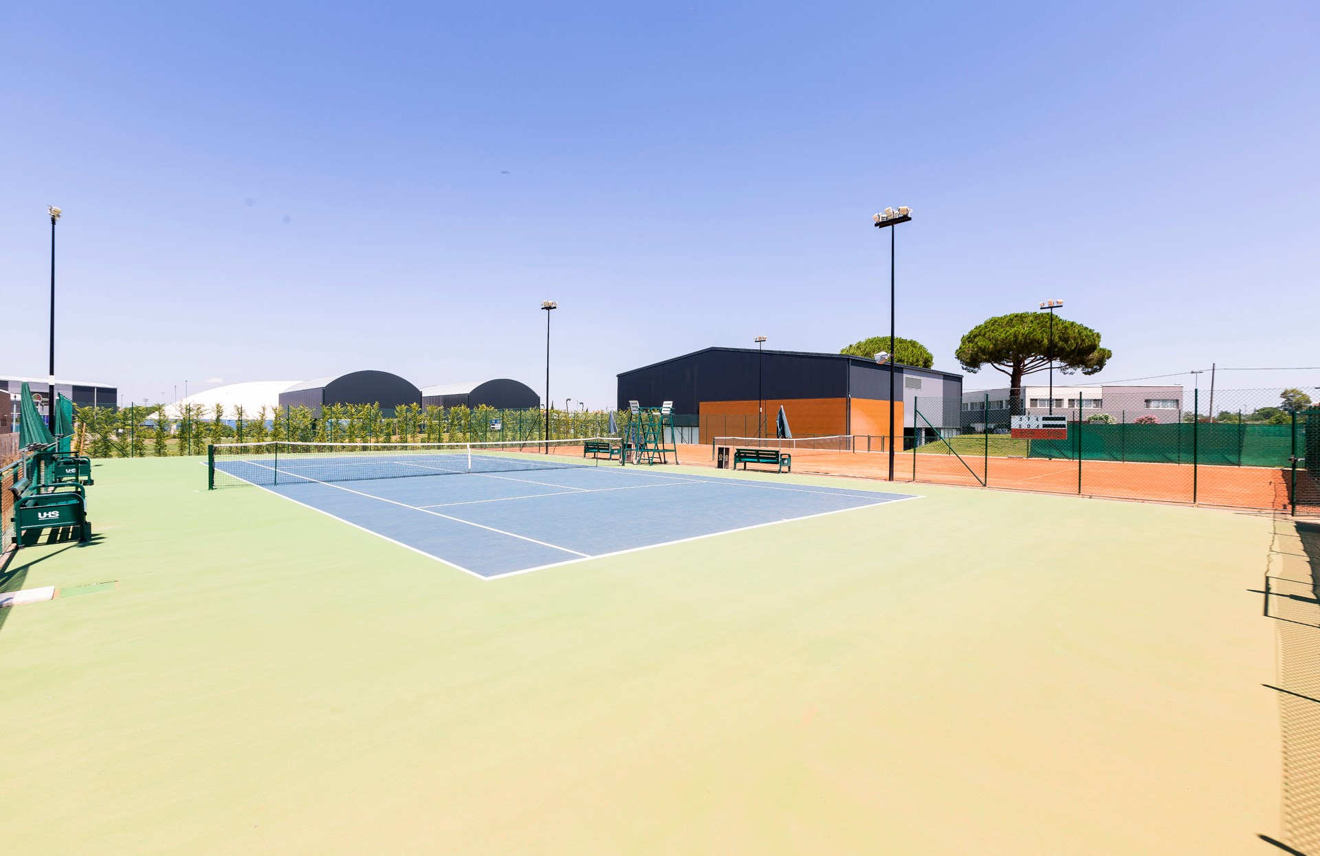 circolo tennis grosseto the village