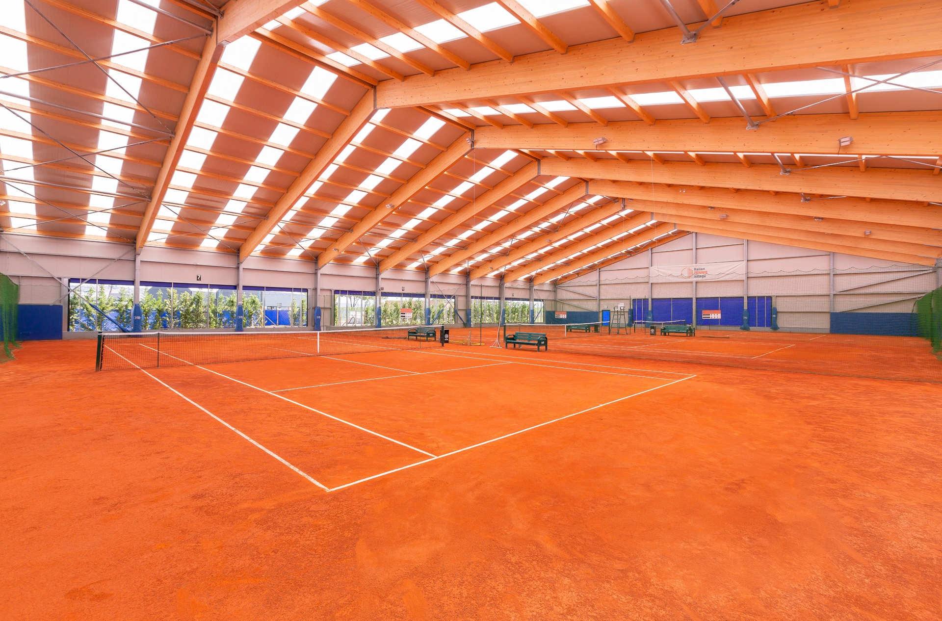 torneo tennis grosseto next gen junior