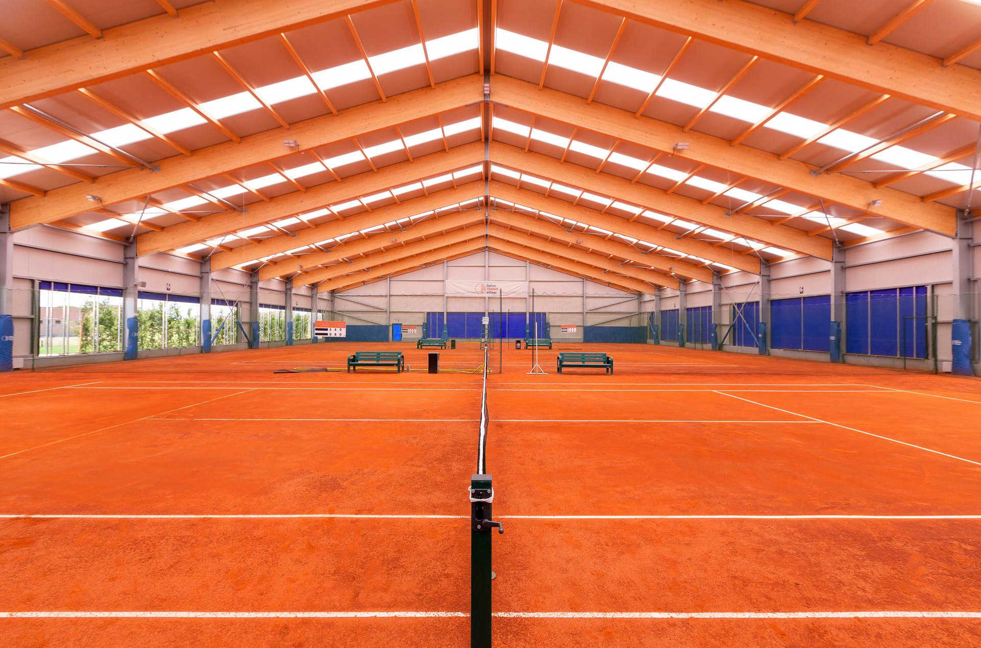 torneo tennis the village and padel grosseto