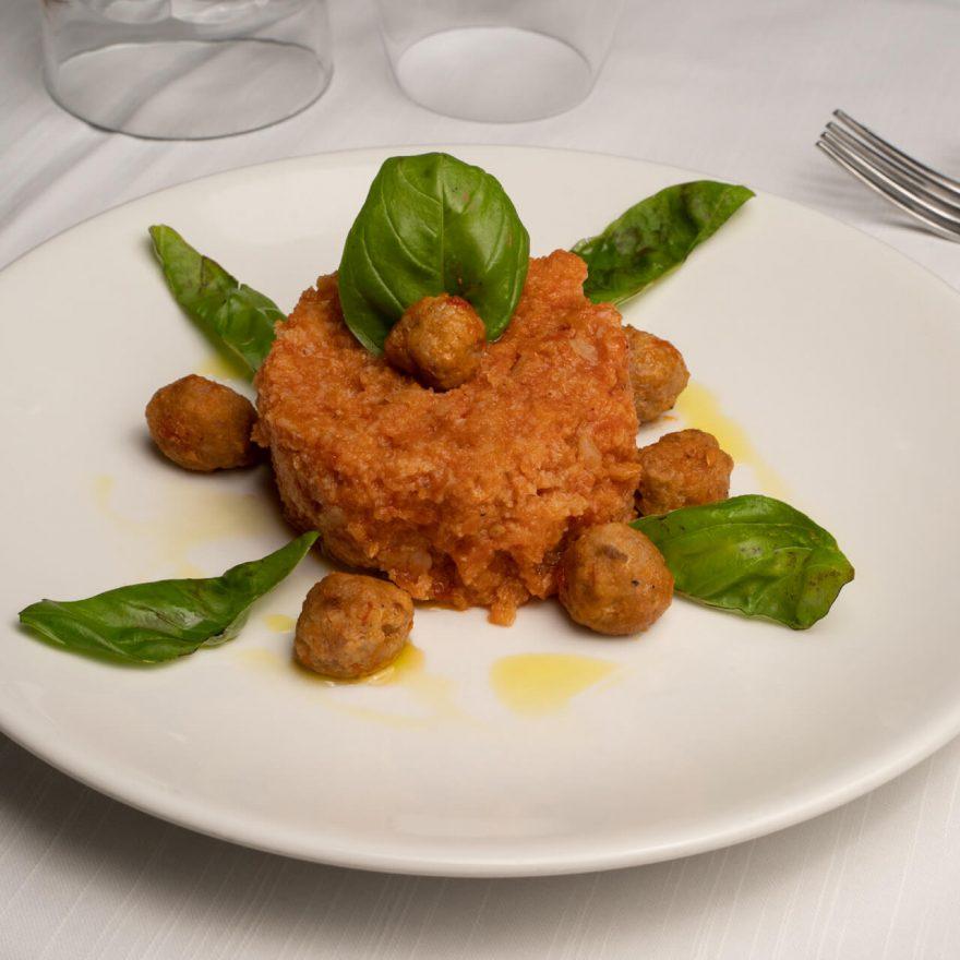 pappa al pomodoro ristorante grosseto
