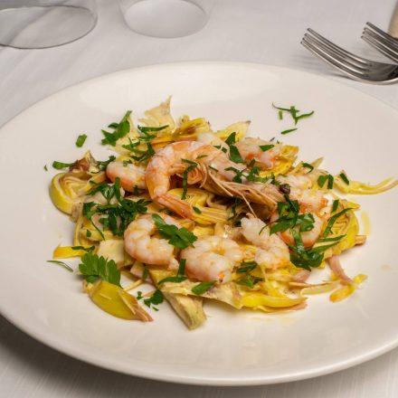 ristorante di cucina di mare a grosseto
