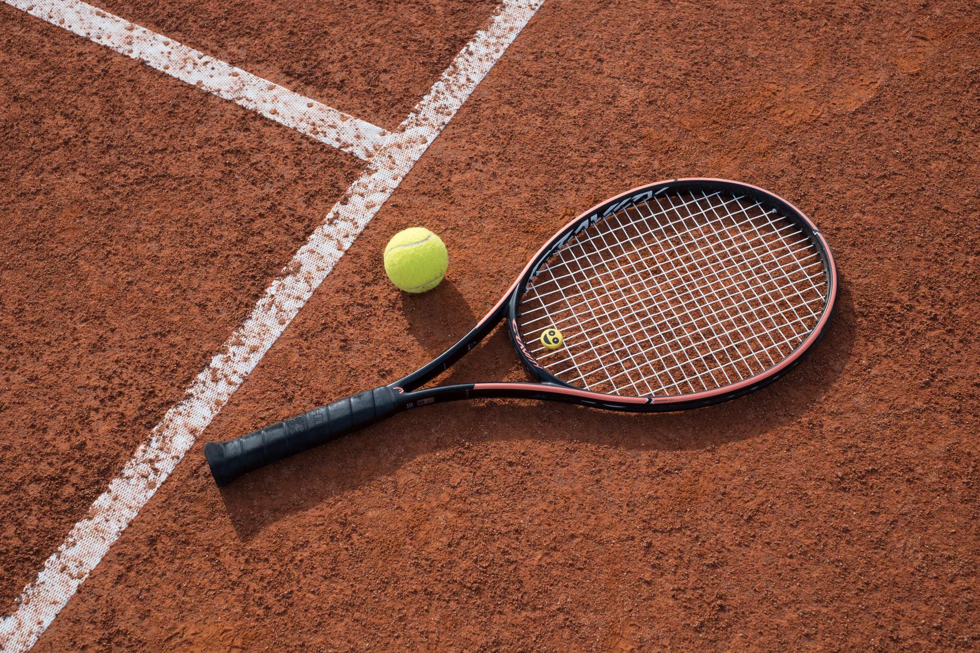 tennis maremma toscana